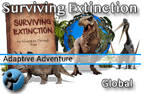 Surviving Extinction